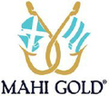 MAHI GOLD Logo