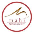 Mahi Jewellery Logo
