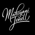 Mahogani Jenell Logo