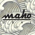 Maho Shades Logo