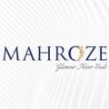 Mahroze Logo