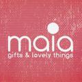 Maia Gifts UK Logo