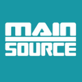 Main Source Logo