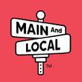 Main and Local Logo