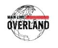 Main Line Overland Logo
