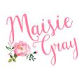 Maisiegray Logo