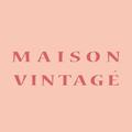Maison-Vintage Logo