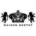 Maison Bertet Online Logo