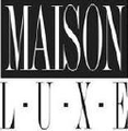 Maison Luxe Logo