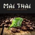 Mai Thai Coffee Logo