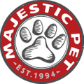 Majestic Pet Logo