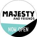 Majesty Boutique Logo