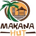 Makana Hut Logo