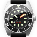 Makara Watches Canada Logo
