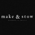Make & Stow Logo