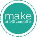 Makeat140 Logo