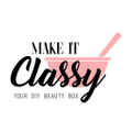 Make It Classy Logo