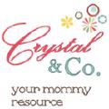 Crystal & Co. Logo