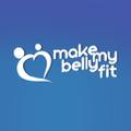 MakeMyBellyFit Logo