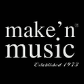 Make'n Music Logo