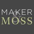 Maker & Moss Logo