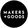 Makers + Goods Logo