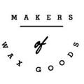 Makers Of Wax Goods Logo