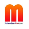 MakeUpDealsDirect.Com logo