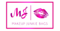 Makeup Junkie Bags Logo