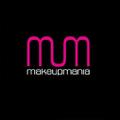 Makeupmania Logo