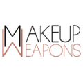 Makeup Weapons Logo