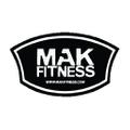 Mak Fitness Logo