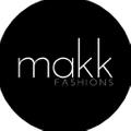 Makk Fashions Logo