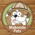 Makondo Pets Logo