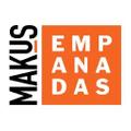Makus Empanadas Logo