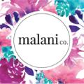 Malani Co. Australia Logo