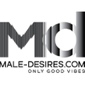 Male Desires Logo