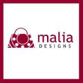 Malia Designs logo
