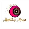MALIBU MOON Logo