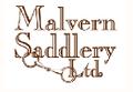 Malvern Saddlery Logo