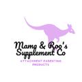 Mama & Roo logo