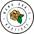 Mama Ann's Boutique logo