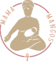 Mama Mangos Care Logo
