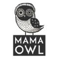 Mamaowl Logo