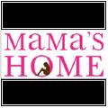 Mama's Home Logo