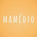 Mamedio Logo