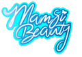 Mamsi Beauty Logo