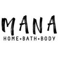 MANA homebathbody logo