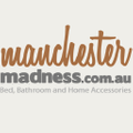 Manchester Madness Logo