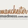 Manchester Madness logo
